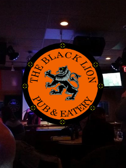 Black Lion Pub & Eatery