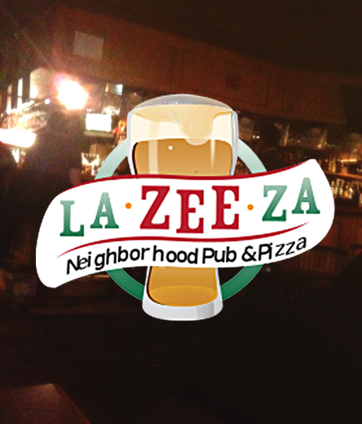 La-Zee-Za Neighborhood Pizza & Pub