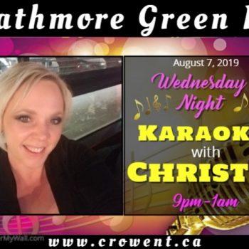 Green Bar News